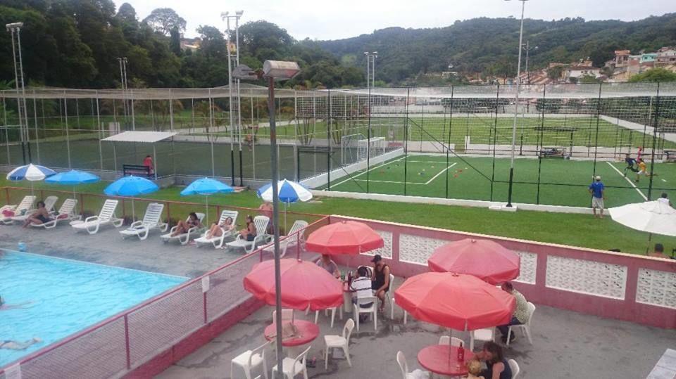Clube Atlético Paulistano - São Roque