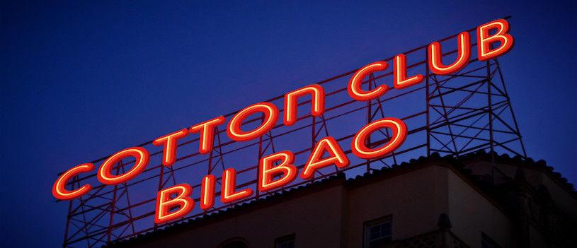 Cotton Club Bilbao