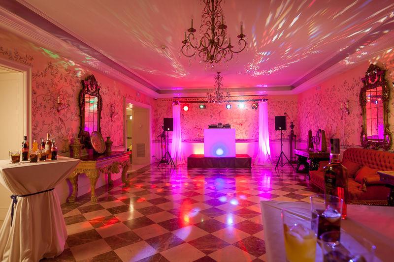 Discoteca en Salón Cibeles