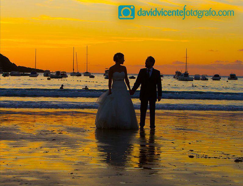 David Vicente Fotógrafo