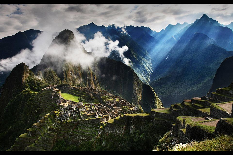 Mythical Trails Perú