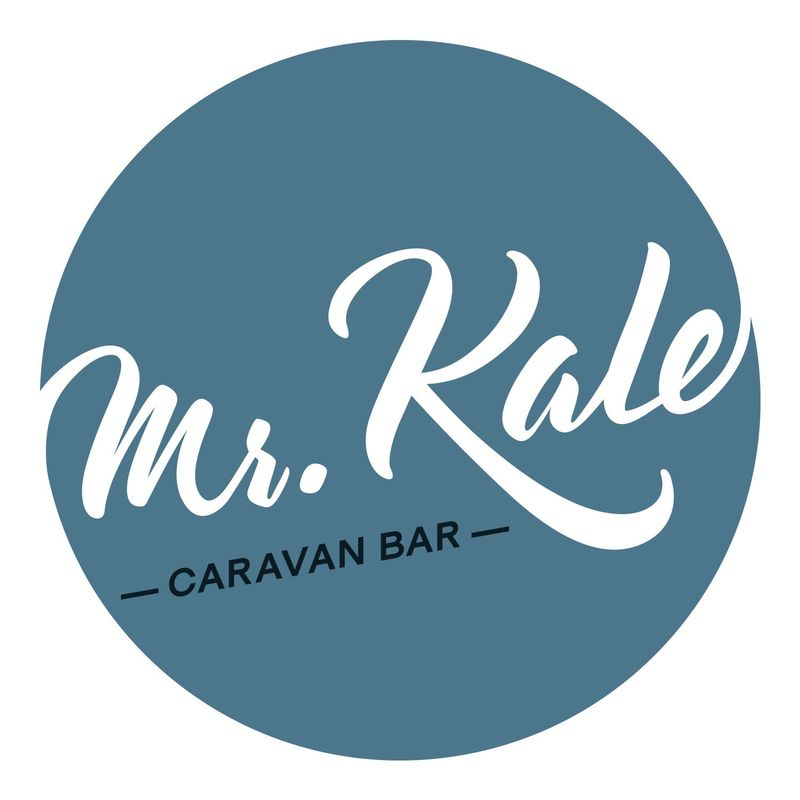 Mr. Kale Caravan Bar