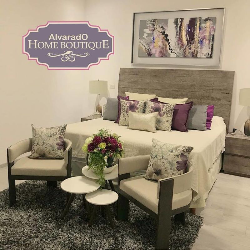 Alvarado Home Boutique