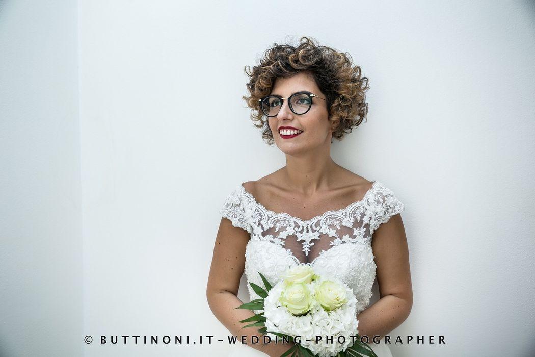 Chiara  Cividini Make Up Artist