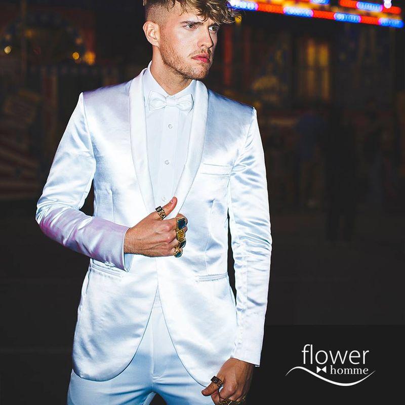 Flower Homme