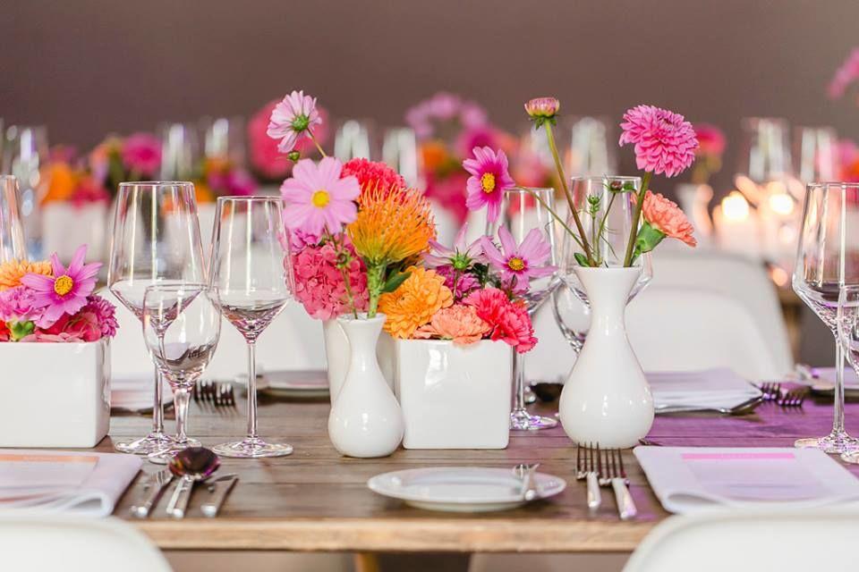 FLORICA Floristik Catering