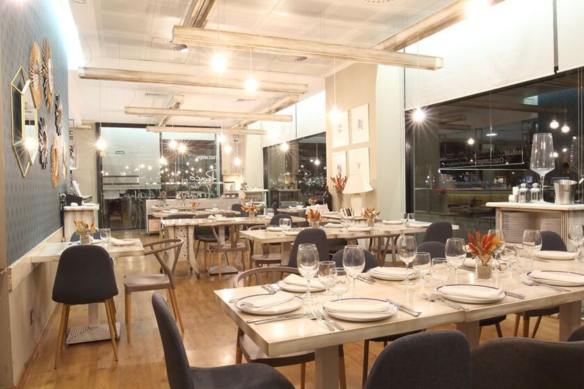 Restaurantes Grupo Marina Alta
