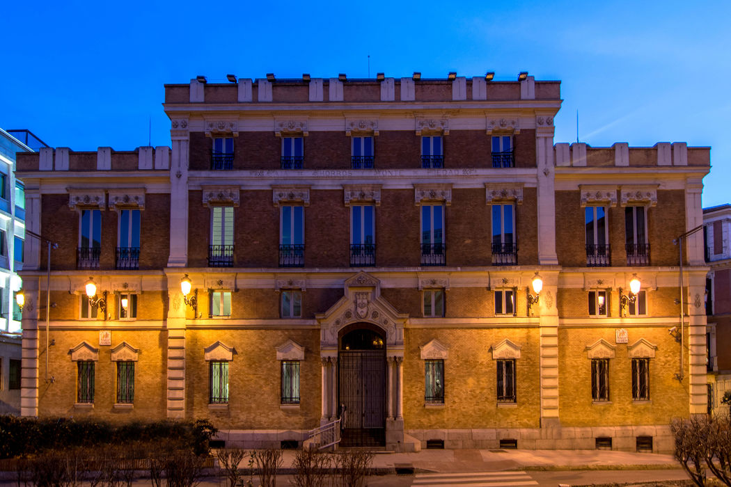 Las Alhajas Palacio