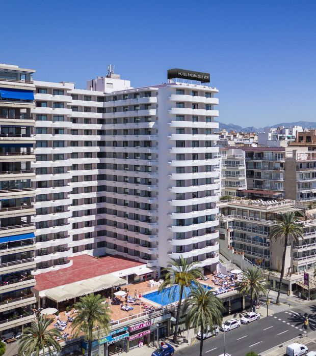 Hotel Palma Bellver