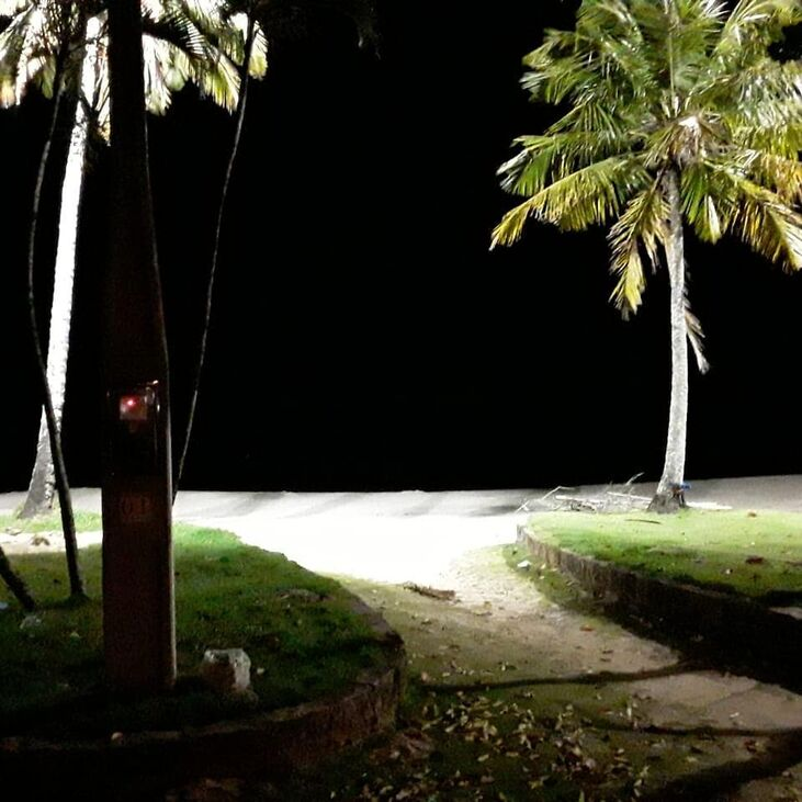 Porto Paúba
