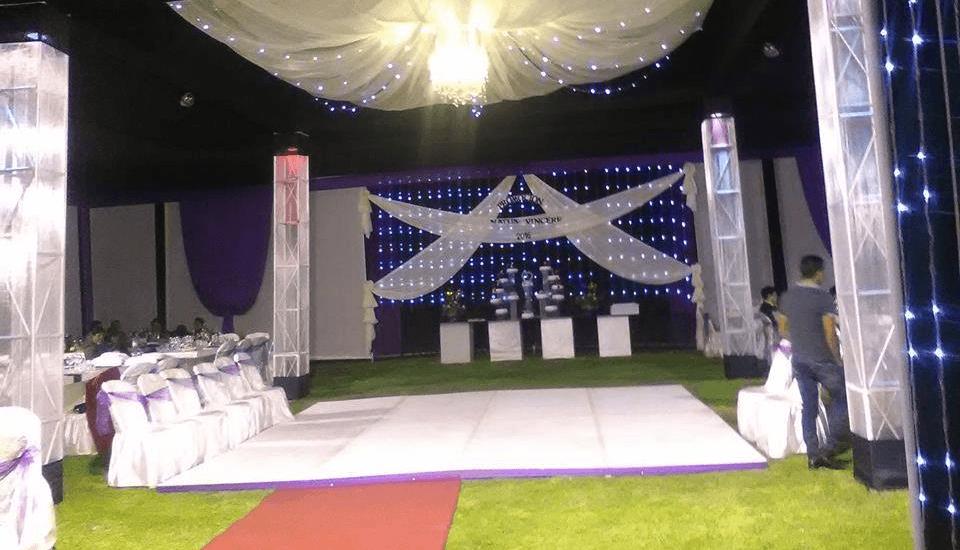 ESMERALDA IMPERIAL EVENTOS