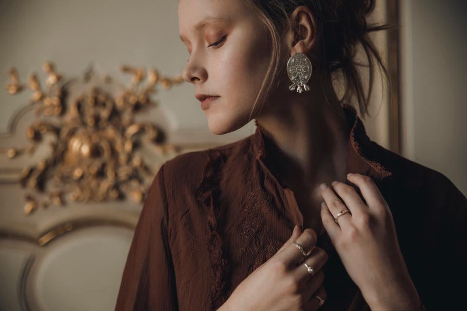 Juliana Bezerra Jewellery