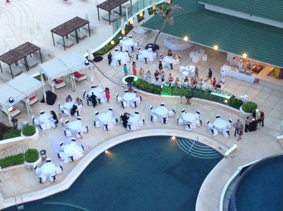 Sandos Cancún Luxury Experience Resort