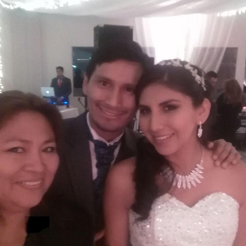 Vidian Chuy Wedding Planner