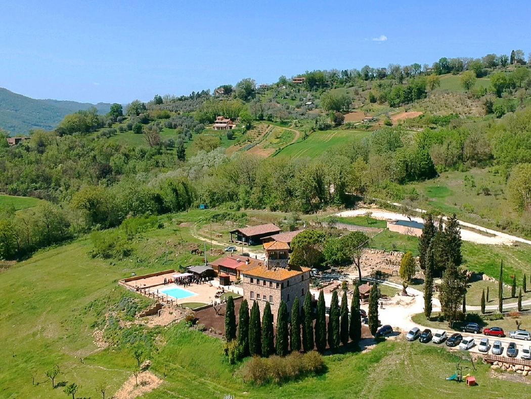 I Segreti Del Borgo