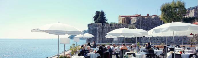 Restaurant Mayssa Beach