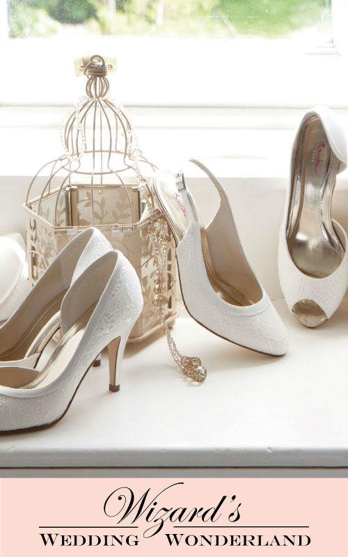 Wizard´s Wedding Wonderland