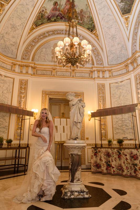 MC Italian Wedding