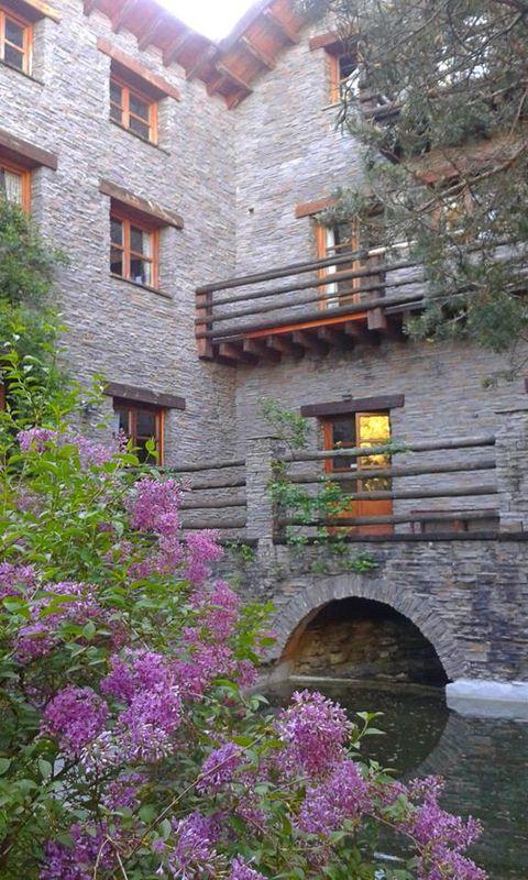 Hotel Rural Alto Rey