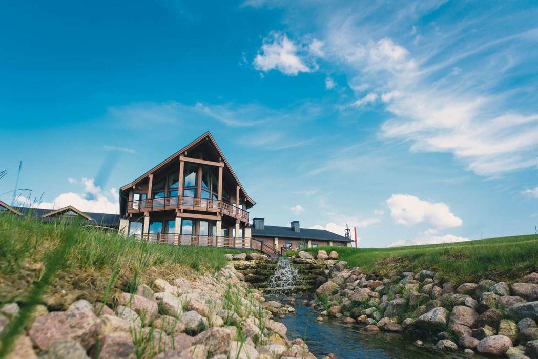 Gorki Golf & Resort