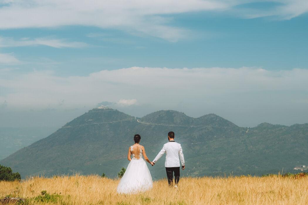 Wedding Mood by Pitães