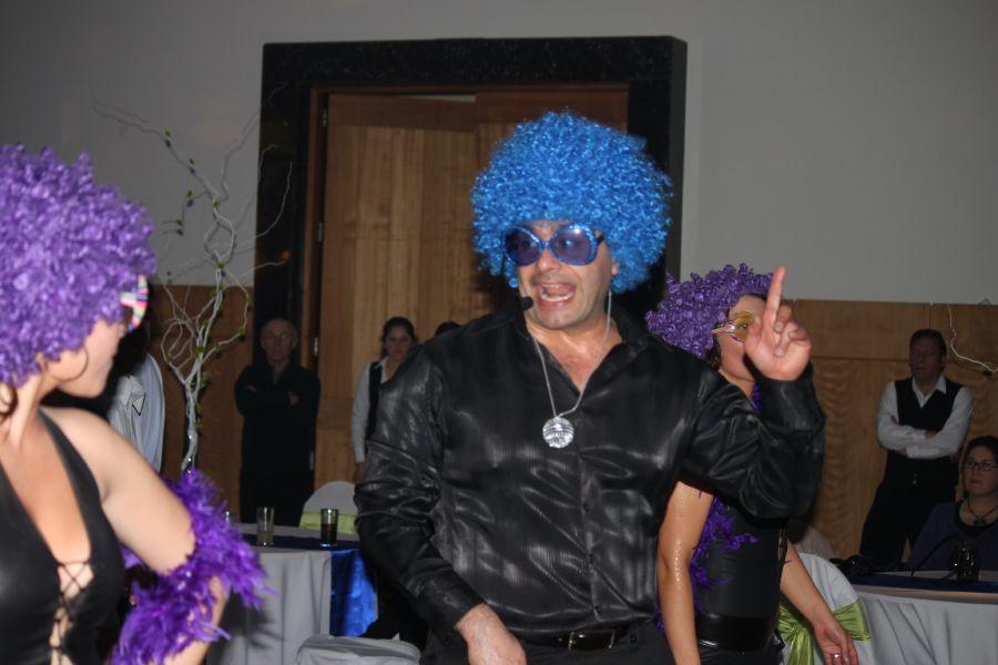 Gonzalo Ferrer eventos