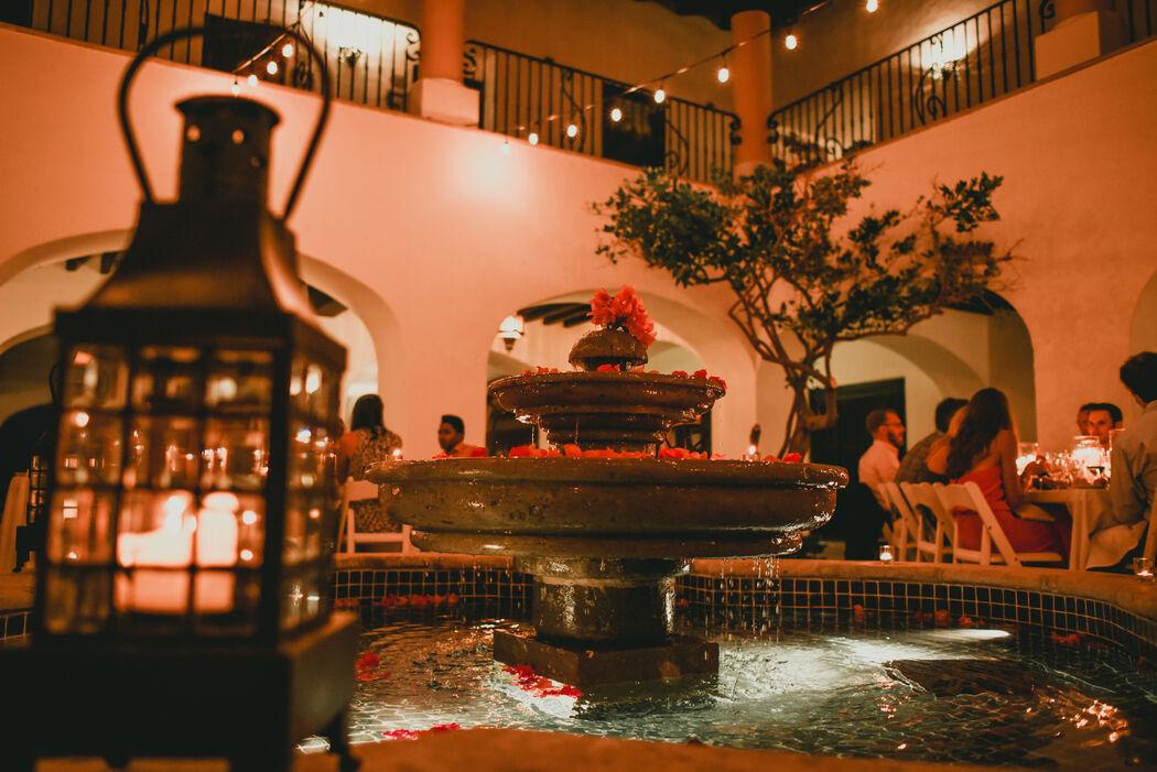 Casa del Mar Mexican Boutique & Spa
