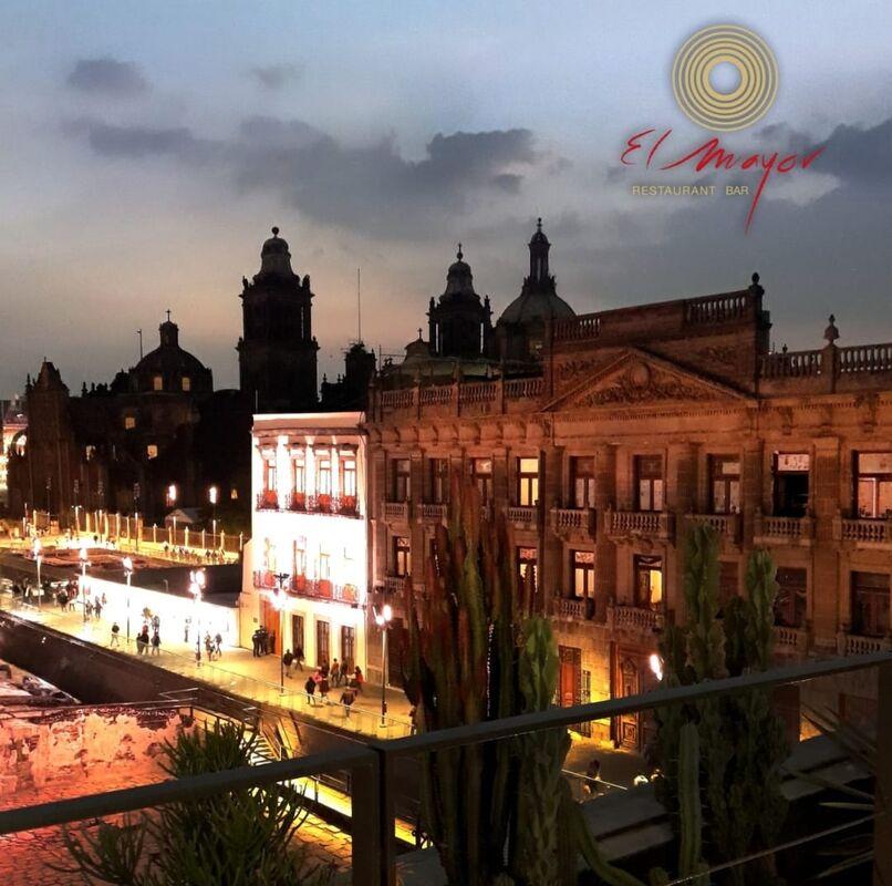 Restaurante El Mayor