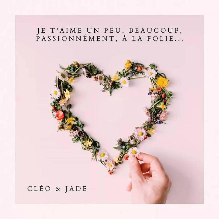 Cléo et Jade