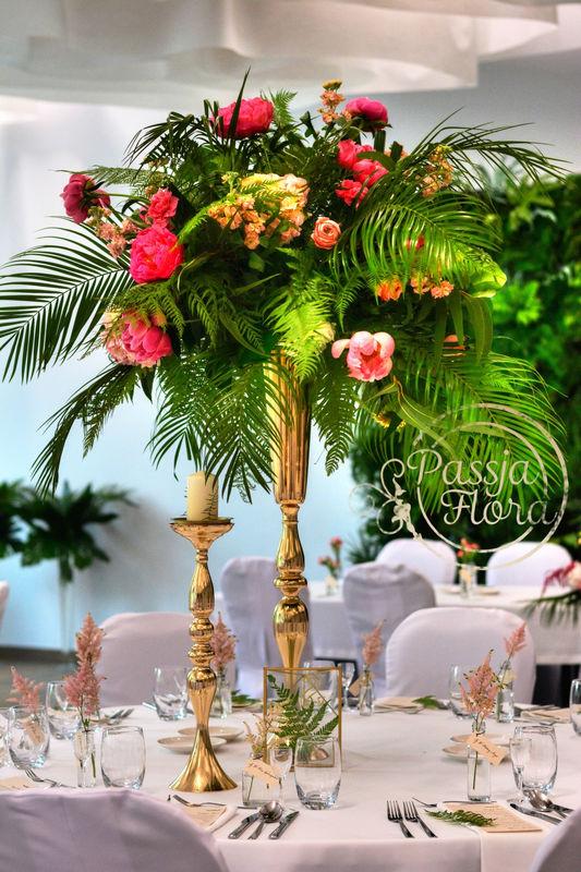 Passja-Flora Pracownia Florystyczna