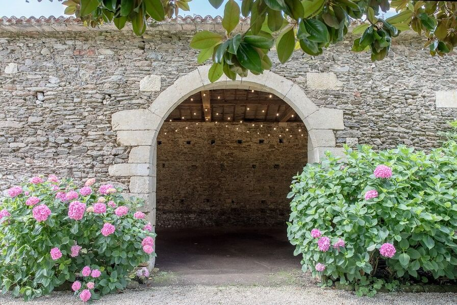 Château de la Citardière
