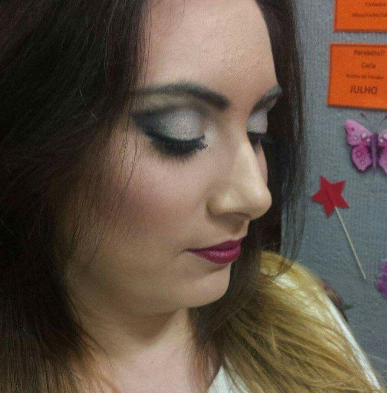 Carla Pinho Make Up Profissional