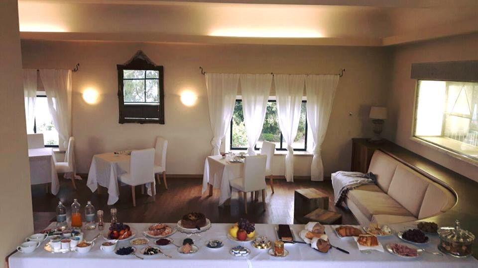 Villa Ottolenghi Wedekind