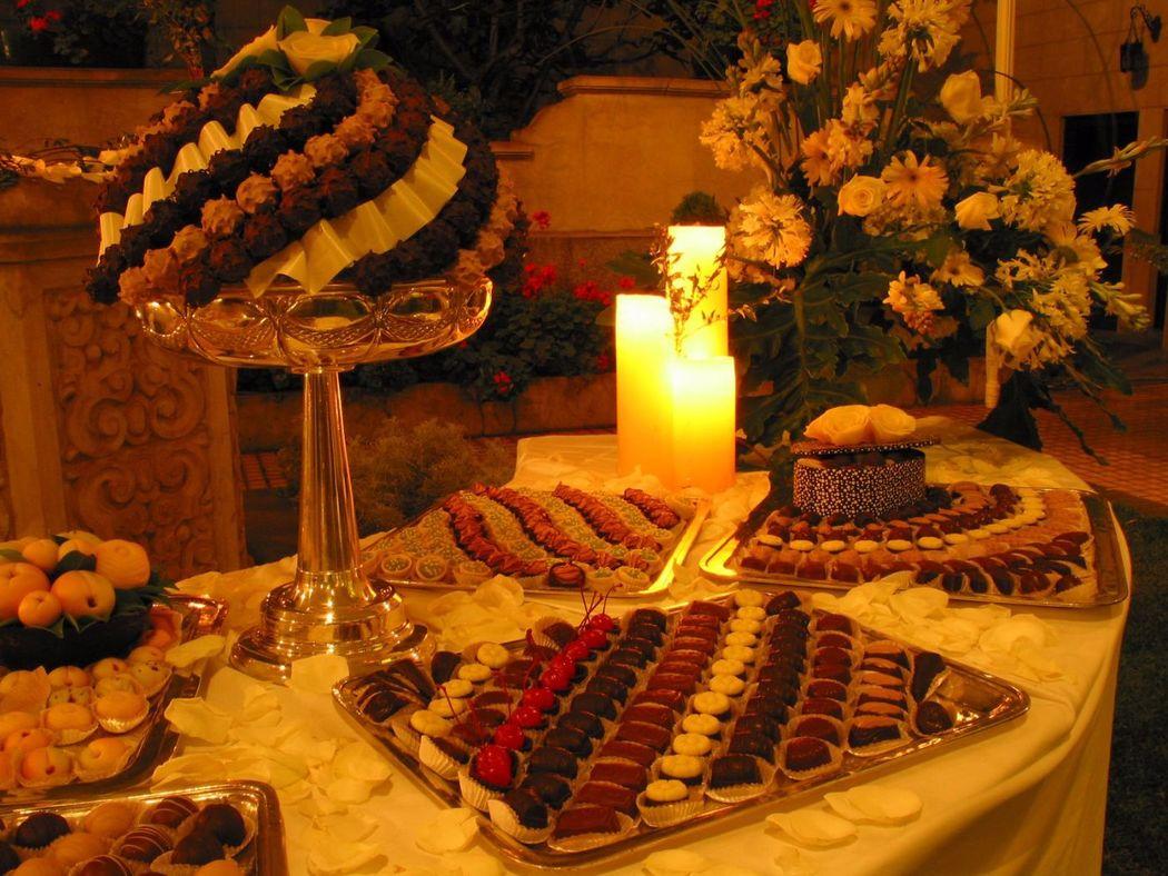 Danitza Pavlich Catering