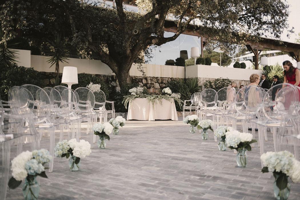 Seven Weddings - Zaragoza