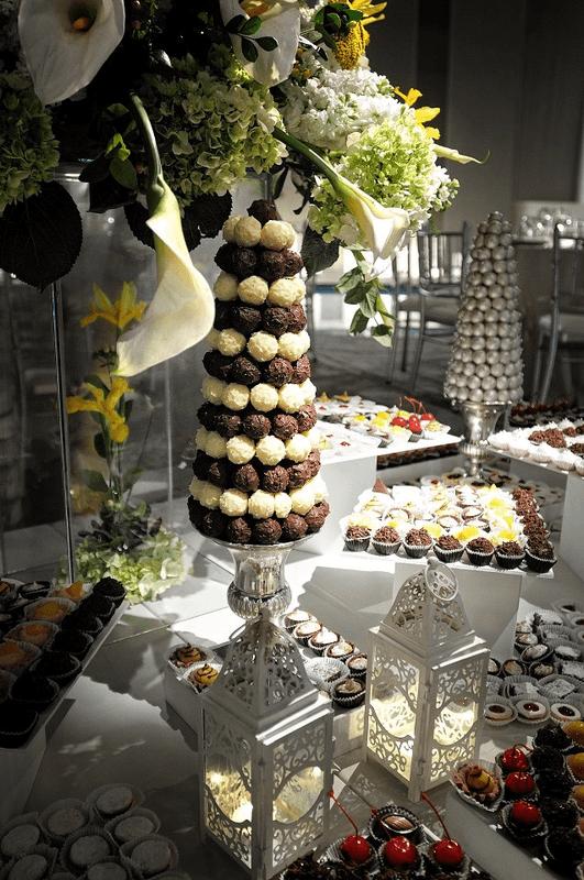 Delicias Catering