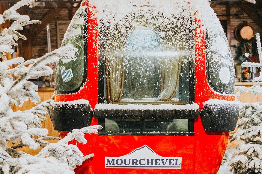 Mourchevel