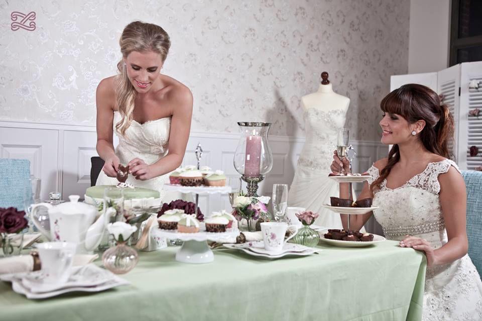 Zarganza Bridal Boutique