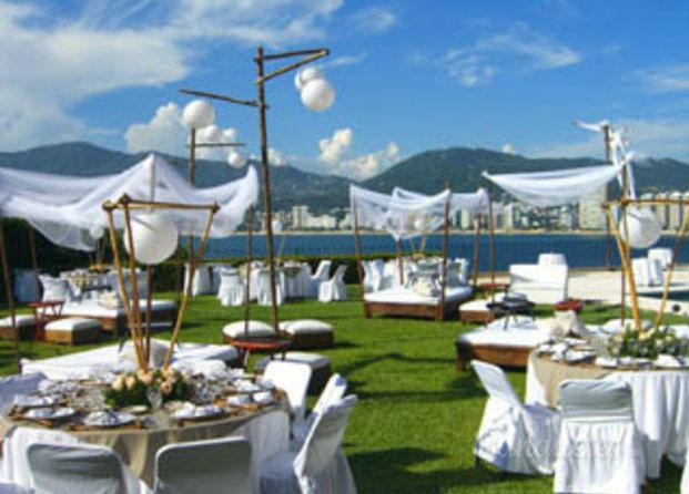 Banquetes Olguin - Acapulco