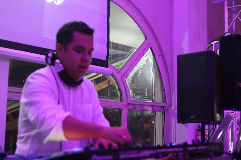 DJ Toshiro