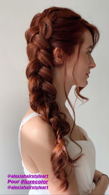 Hairstyle Art