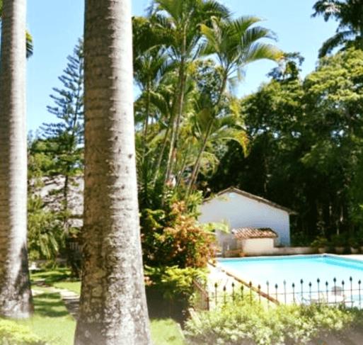 Fazenda São João