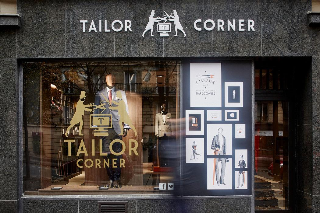 Tailor Corner - Paris Commerce