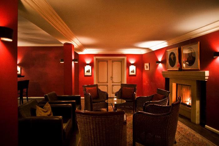 Beispiel: Restaurant, Foto: Greiffenegg Schlössle.