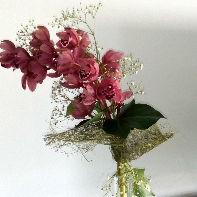 Cristina Silva - Arte Floral e Eventos
