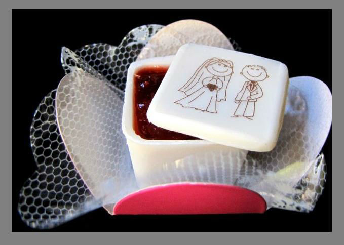 Cup Candies