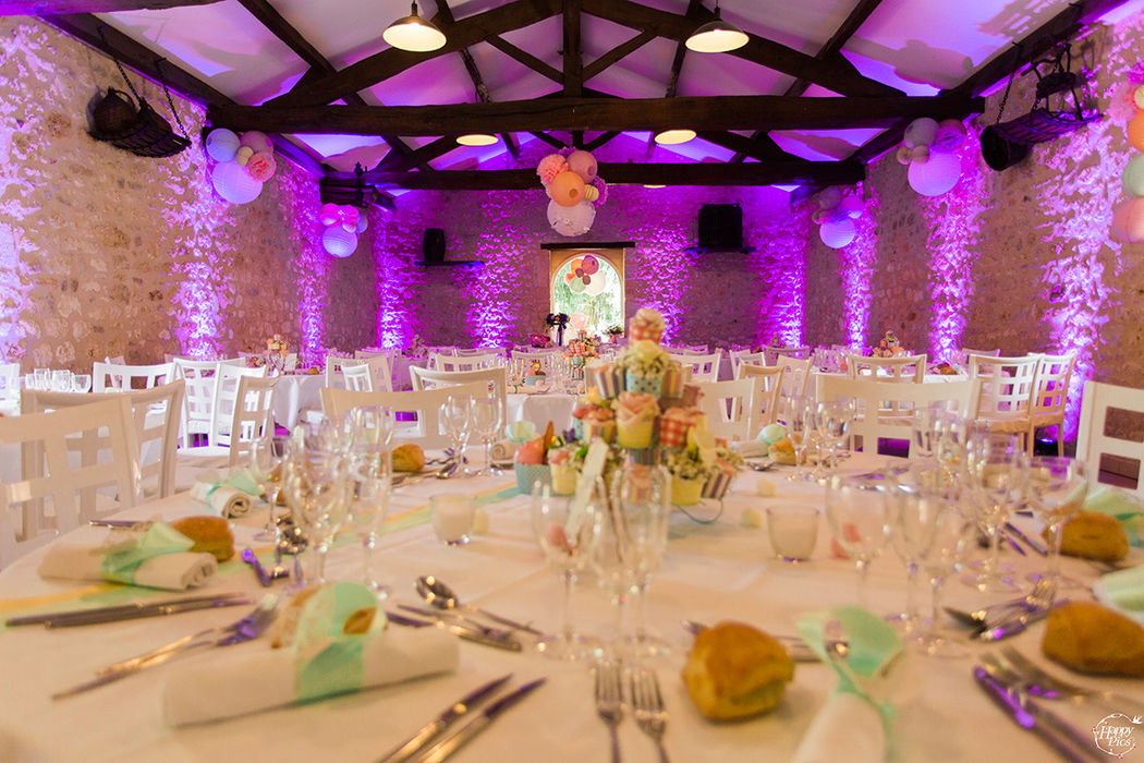 My Event' By Jenny