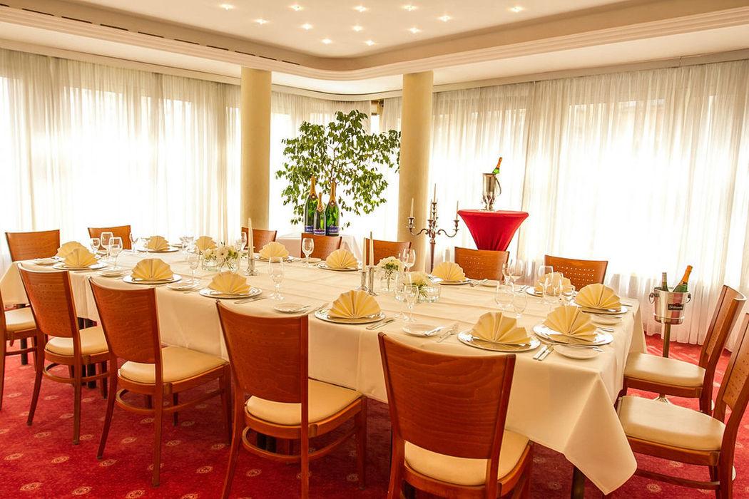 Beispiel: Raum Fidelitas, Foto: Hotel Eden - Restaurant garbo.