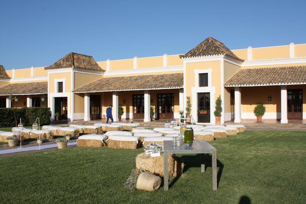 Hacienda Pando