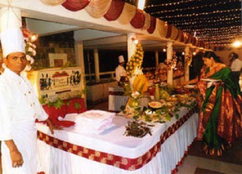 Gharana Caterer